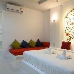 Отель Siri Lanta Resort 3* Номер Делюкс фото 17