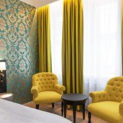 Thon Hotel Rosenkrantz Стандартный номер фото 2