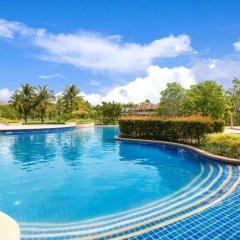 Отель Angsana Villas Resort Phuket 4* Люкс с различными типами кроватей фото 4