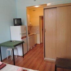 Гостиница АВИТА Стандартный номер с различными типами кроватей фото 6