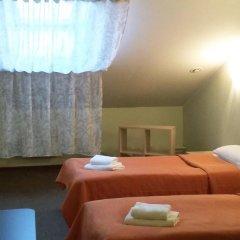Гостиница Ирис 3* Номер Эконом двуспальная кровать (общая ванная комната) фото 8