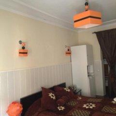 Отель Hostal Oxum 3* Стандартный номер с двуспальной кроватью фото 6