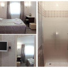 Гостиница Казантель 3* Стандартный номер с разными типами кроватей фото 49