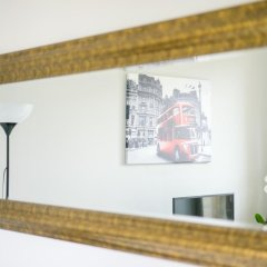 Отель Apartment4you Centrum 1 Апартаменты фото 31