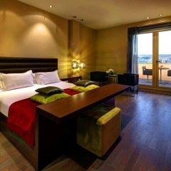 Отель Olivia Plaza 4* Улучшенный номер