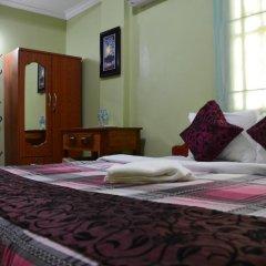Отель Daunkeo Guesthouse 2* Стандартный номер с двуспальной кроватью фото 4