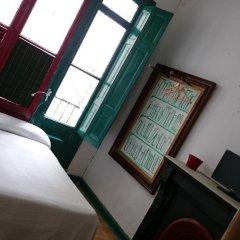 Отель Pension Lo-Egin Испания, Сан-Себастьян - отзывы, цены и фото номеров - забронировать отель Pension Lo-Egin онлайн комната для гостей фото 2