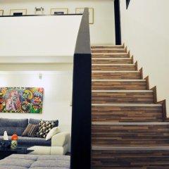 Отель Luxury Home in Budapest интерьер отеля