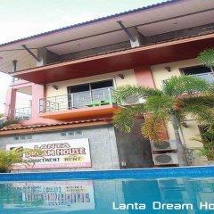 Апартаменты Lanta Dream House Apartment Ланта бассейн фото 3