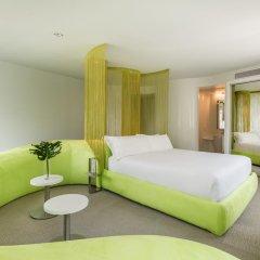 Отель Room Mate Óscar 3* Люкс с различными типами кроватей фото 5