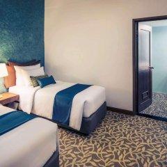 MiCasa Hotel Apartments Managed by AccorHotels комната для гостей фото 5