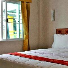 Отель Everest Boutique Бангкок комната для гостей фото 3