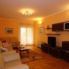 Hotel Stella di Mare 4* Апартаменты с различными типами кроватей фото 12