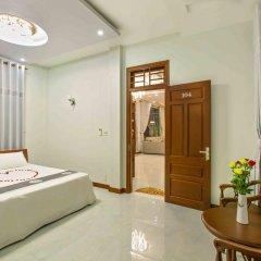 Отель MiMi Ho Guesthouse Стандартный номер с различными типами кроватей фото 2
