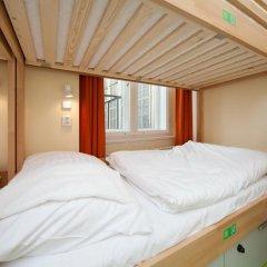 Hostel Ananas Кровать в общем номере фото 7