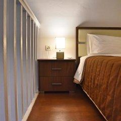 Отель Mare Nostrum Santo 4* Апартаменты с различными типами кроватей фото 22