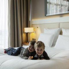 Отель Pullman Paris Montparnasse 4* Номер Делюкс с различными типами кроватей фото 11