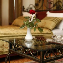 Бутик-отель Museum Inn 3* Представительский люкс с различными типами кроватей фото 3