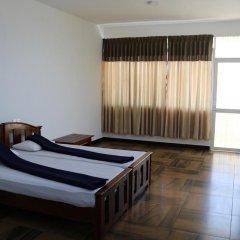 Отель Queens rest inn Номер Делюкс с двуспальной кроватью фото 8