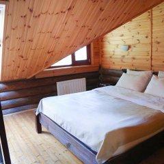 Актив-Отель Горки 4* Апартаменты разные типы кроватей фото 9