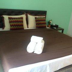 Отель Ezy House Patong удобства в номере фото 4