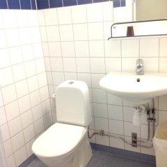 City Apartment Hotel 2* Стандартный номер с различными типами кроватей фото 3