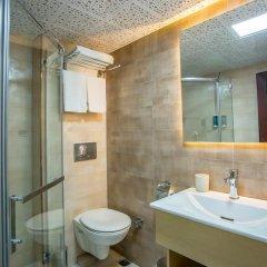 Hotel Pera Capitol 3* Стандартный номер с различными типами кроватей фото 5