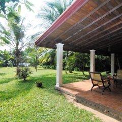 Отель Mangrove Villa Шри-Ланка, Бентота - отзывы, цены и фото номеров - забронировать отель Mangrove Villa онлайн фото 13