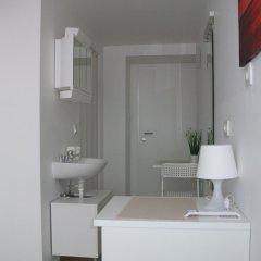 Отель CH-Vienna City Rooms Австрия, Вена - отзывы, цены и фото номеров - забронировать отель CH-Vienna City Rooms онлайн ванная фото 2