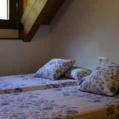 Отель Hostal Matazueras Апартаменты с различными типами кроватей фото 15