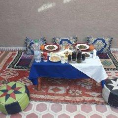 Отель Khasbah Casa Khamlia Марокко, Мерзуга - отзывы, цены и фото номеров - забронировать отель Khasbah Casa Khamlia онлайн в номере
