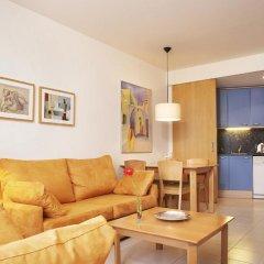 Hotel Arrahona 3* Апартаменты с 2 отдельными кроватями