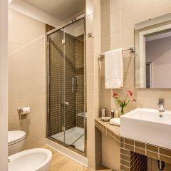 Maison D'Art Boutique Hotel 3* Стандартный номер с различными типами кроватей фото 8
