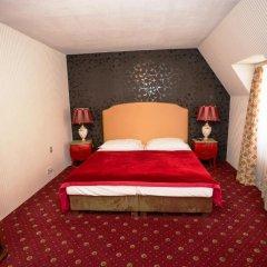 Отель Mailberger Hof Вена комната для гостей фото 5
