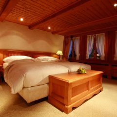 Hotel Olden 4* Люкс с 2 отдельными кроватями фото 15