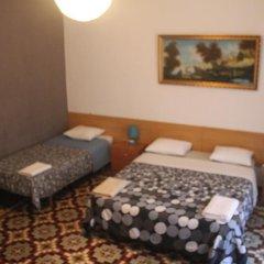 Отель B&B Comfort Стандартный номер с различными типами кроватей фото 2