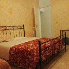 Отель Residenza Laterano Италия, Рим - отзывы, цены и фото номеров - забронировать отель Residenza Laterano онлайн комната для гостей фото 4