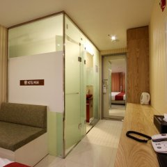 Hotel Myeongdong Сеул комната для гостей фото 3