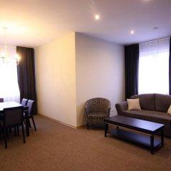 Hotel Felicia 3* Люкс с различными типами кроватей фото 9