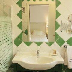 Hotel Malaga Picasso ванная