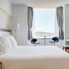 An Vista Hotel 4* Люкс с различными типами кроватей