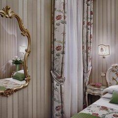 Отель Antica Locanda al Gambero 3* Стандартный номер с различными типами кроватей фото 5