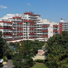 Hotel Fenix - Halfboard балкон