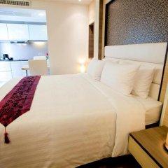 Отель Privacy Suites 4* Люкс повышенной комфортности фото 3