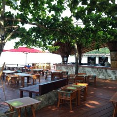 Отель Sheraton Samui Resort бассейн фото 3