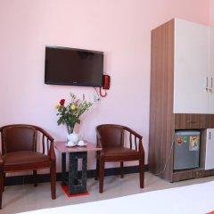 Ban Mai 66 Hotel 2* Стандартный семейный номер с двуспальной кроватью
