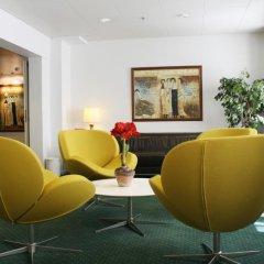 City Hotel Nebo интерьер отеля фото 2