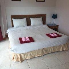 Отель Total-Inn 2* Стандартный номер с различными типами кроватей фото 14