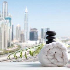 Отель Pullman Dubai Jumeirah Lakes Towers пляж фото 2