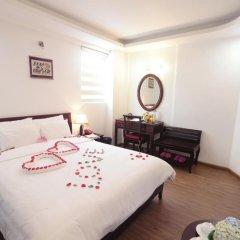 Nova Luxury Hotel 3* Номер Делюкс с различными типами кроватей фото 6